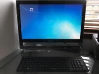 Sony Vaio Desktop PC