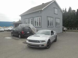 2012 Ford Mustang V6 ++52 000km Impeccable++