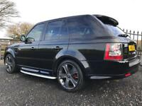 2010 Range Rover Sport HSE LUXURY EDITION / Part Exchange and Finance Available