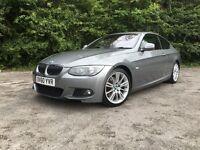 2010 (60) BMW 330D M Sport