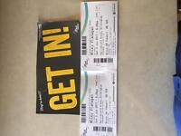 Micky Flanagan tickets Birmingham