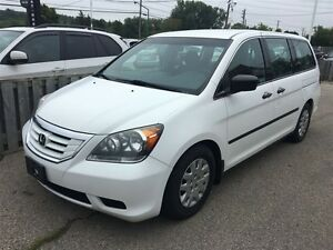 2008 Honda Odyssey DX, WE APPROVE ALL CREDIT