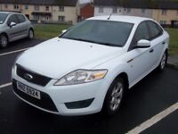 Ford mondeo 2.0 tdci 140 bhp 6 speed
