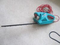 Useful Hedge trimmer - electric BOSCH AHS 45-16