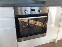 Electrolux Built-In Electric Single Multifunction Oven