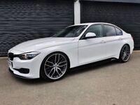 2012 BMW 320D EFFICIENTDYNAMICS M PERFORMANCE KIT NOT 318D AUDI A3 A4 A5 A6 VW GOLF JETTA PASSAT 330