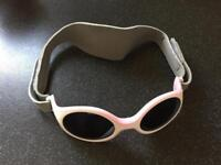 Beaba newborn sunglasses