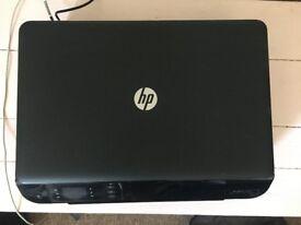 HP ENVY 4502 (Print - Scan - Copy - Photo)