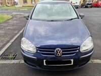 Volkswagen, GOLF, 2008, Manual, 1390 (cc)