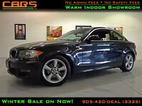2008 BMW 1 Series 128i | The Ultimate Driving Machine |
