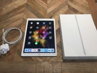 "iPad Pro 12.9"" inch WiFi 128GB White / Silver - excellent condition, not used much"