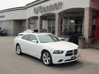 2011 Dodge Charger Rally Group W/Sunroof &Spoiler