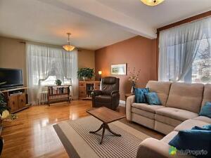 259 000$ - Maison à un étage et demi à vendre à Chicoutimi Saguenay Saguenay-Lac-Saint-Jean image 3