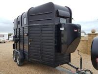 2002 rice horse trailer in very good condition