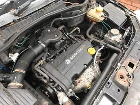 1.2 corsa engine 2004