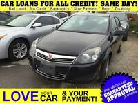 2009 Saturn Astra XE * CAR LOANS THAT FIT YOUR BUDGET