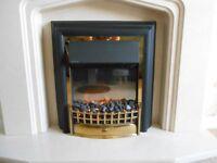 Dimplex electric fire mint condition