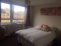 Spacious double room to rent in Earsfield