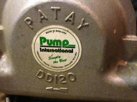PATAY DD120 hand pump
