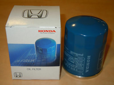 HONDA PETROL OIL FILTER 15400-RBA-F01