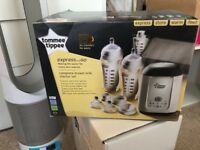 Tommee tippee express and go BRAND NEW