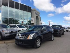 2014 Cadillac SRX Luxury, Navi, Cam, Pano Sunroof, Bluetooth