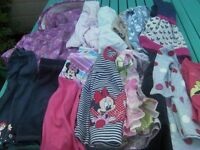 Baby Clothes for Girl 3-6 Months