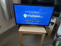 Blaupunkt 32inch Hd Led tv (Freeview)