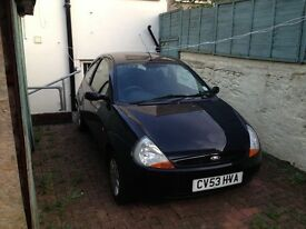 Ford Ka 1.3 Collection 3dr (2003) PRICE REDUCED