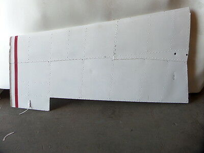 PIPER PA-23-250 AZTEC AIRCRAFT AVIATION STABILATOR FLIGHT CONTROL
