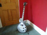 Vintage Hohner L75 Les Paul Style Electric Guitar