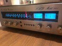 NAD Model 140 Tuner Amplifier