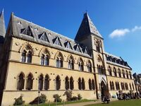 WANTED: Live/Work property to rent in Oxford or surrounding 10 mile area - £2-3k pcm