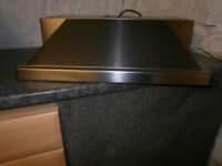 Stoves type K11 60cm. low-profile cooker hood
