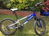 "Boys 16"" Trek Mountain Bike"