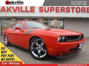 2009 Dodge Challenger R/T | ONLY 15,107KMs | 6 SPEED M/T | ACCID