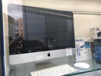 "Apple IMAC 21"" 8GB RAM"