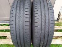 Michelin 195 65 15 Green Energy Tyres