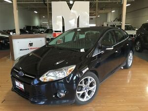 2012 Ford Focus SEL - NAVIGATION, LEATHER, SONY, SUNROOF