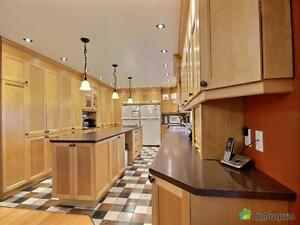 525 000$ - Maison 2 étages à vendre à St-Étienne-De-Beauharn West Island Greater Montréal image 5