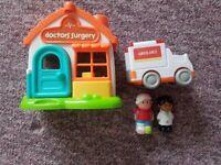 Happyland Doctors Surgery
