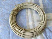 Nexans Cat 5e F/UTP Ethernet Cable, 29m, Grey