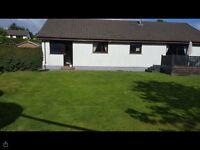 4 bedroom bungalow