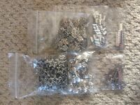 Charms to make own jewellery