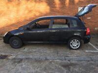 Quick sale/Honda civic 2001