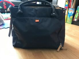 Pacapod Changing Bag Navy