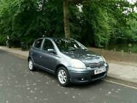 TOYOTA YARIS T3 2004 5DOOR 1LADY OWNER 83800 WARRANTED MILES HPI CLEAR EXCELLENT CONDITION