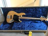 Fender Jazz Bass USA 1975