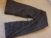 Kids ski pants - Helly Hanson