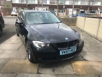 BMW 3 Series 318i ES Low Miles M Sport Wheels and Grille